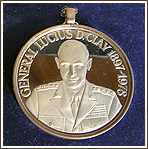 Lucius D. Clay Medal